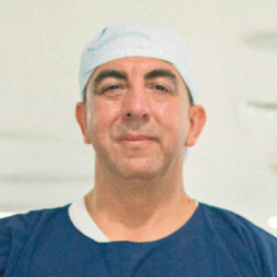 Dr. Fernando Gómez