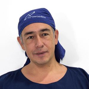 Dr. Juan Carlos Góngora | Cirujano Bariátrico